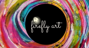 Visit 311 Gallery to see Firefly Art
