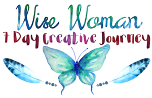 Wise Woman Creative Journey