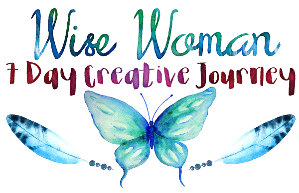 Wise Woman 7 Day Creative Journey